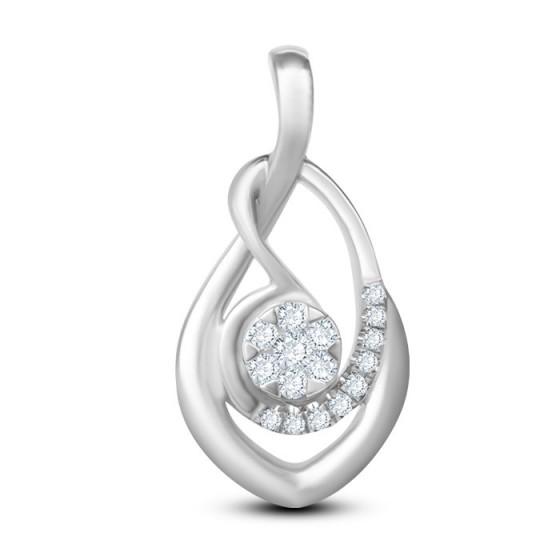 Diamond Earrings LWF0228