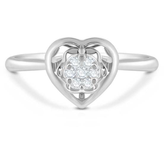 Diamond Ladies Ring CWF0652