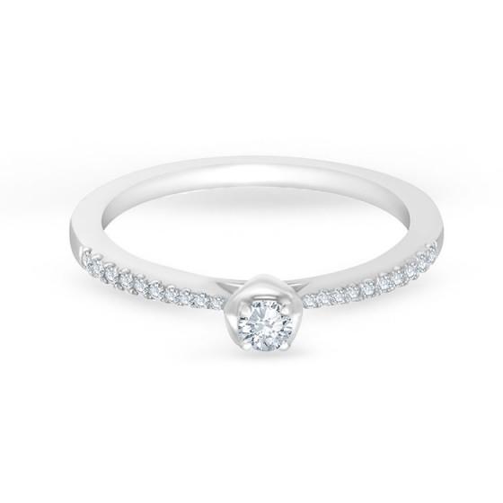 Diamond Ladies Ring CWF0737