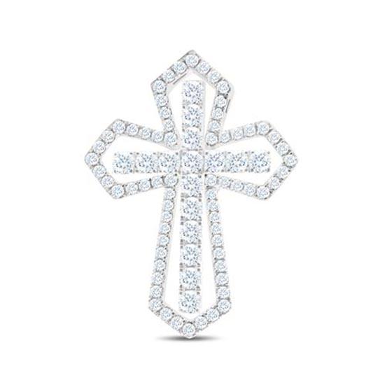 Diamond Pendant LSF0092
