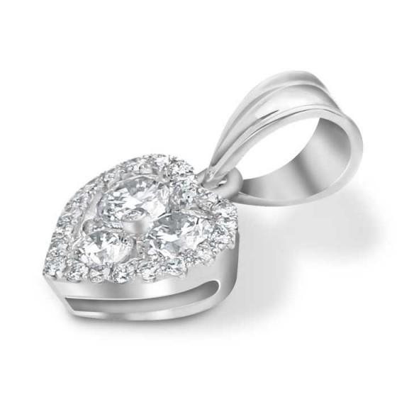 Diamond Pendant LWF0144