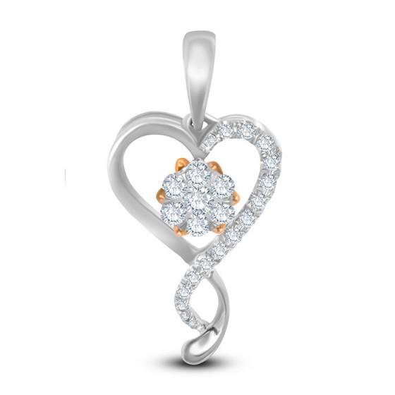 Diamond Pendant LWF0217