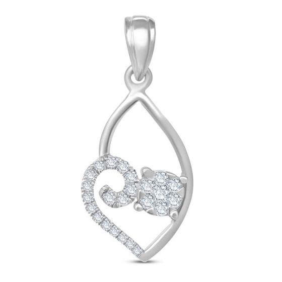 Diamond Pendant LWF0266