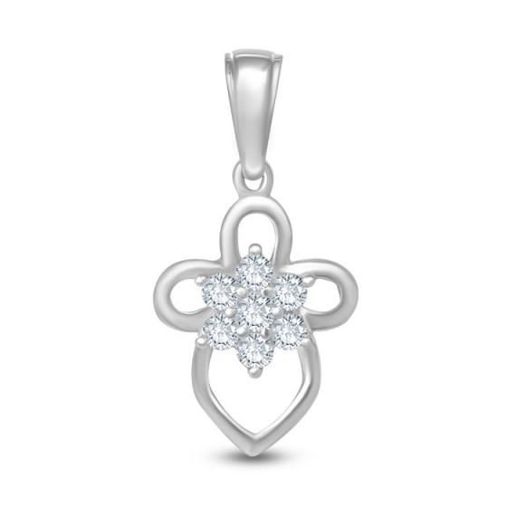 Diamond Pendant LWF0306