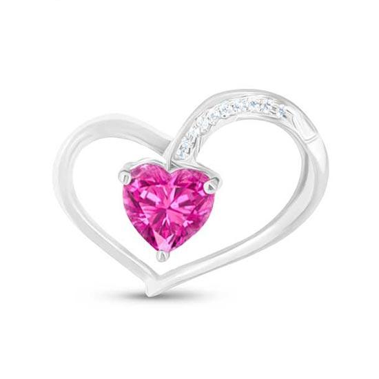 Diamond Pendant LWF0359