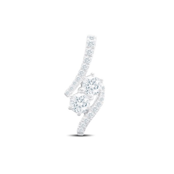 Diamond Pendant LWF0380