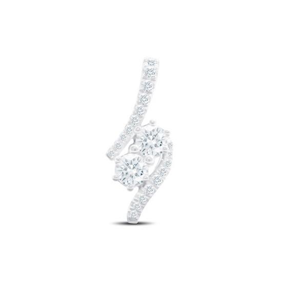 Diamond Pendant LWF0380