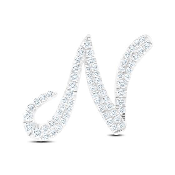Diamond Pendant LWF0411