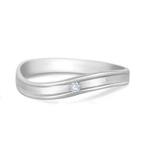 Diamond Wedding Ring CKS0089