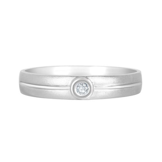 Diamond Wedding Ring CKS0115