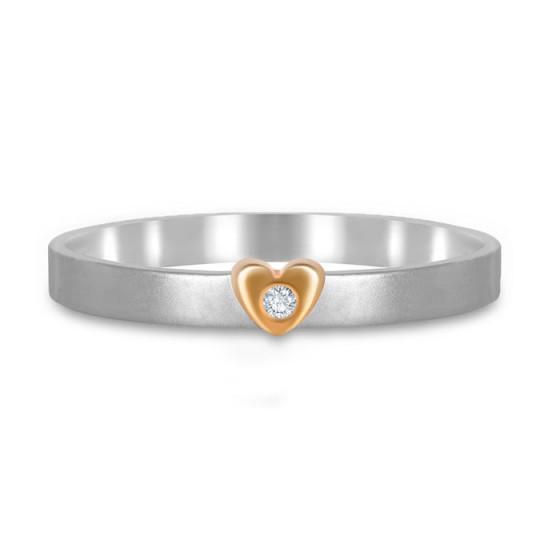 Diamond Wedding Ring CKS0122