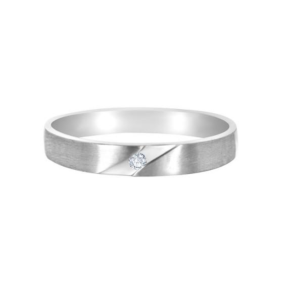 Diamond Wedding Ring CKS0123