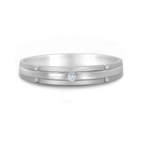 Diamond Wedding Ring CKS0183