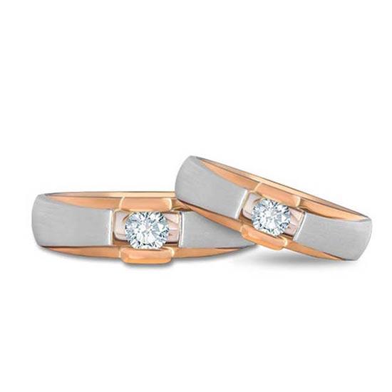 Diamond Wedding Ring CKS0219