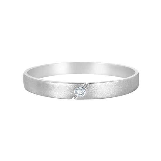 Diamond Wedding Ring CKS0225