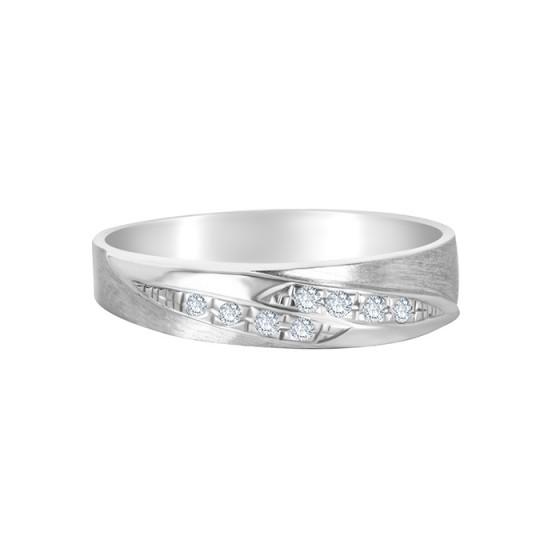 Diamond Wedding Ring CKS0226
