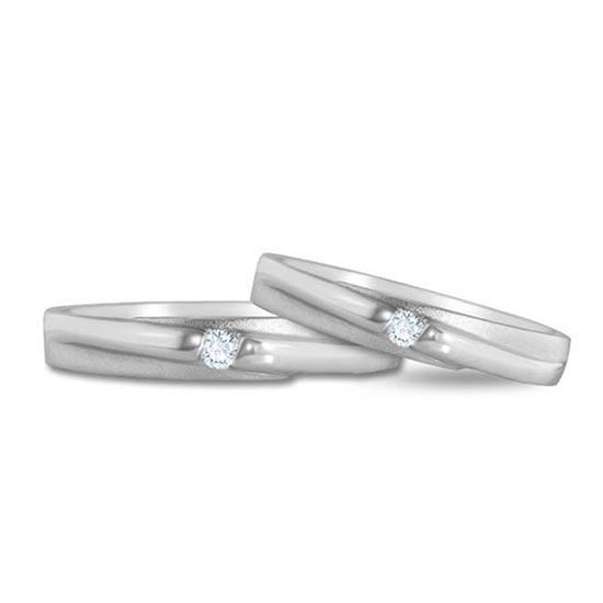 Diamond Wedding Ring CKS0235