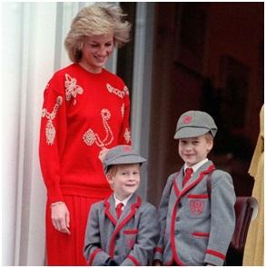 11 Aturan Kerajaan yang Dilanggar Lady Diana dan Dilanjutkan Oleh Generasi Penerusnya (Part 2)