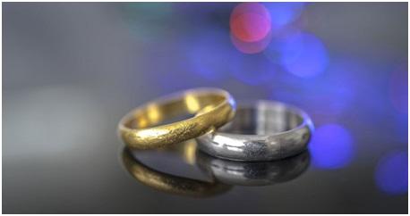 5 Faktor yang Menentukan Biaya Cincin Nikah (Part 1)