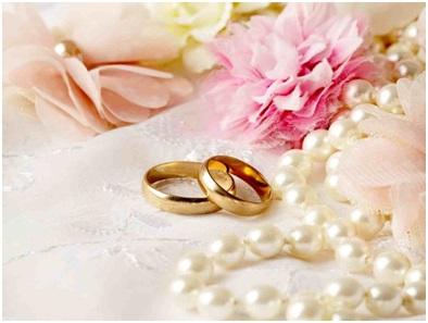 5 Faktor yang Menentukan Biaya Cincin Nikah (Part 2)