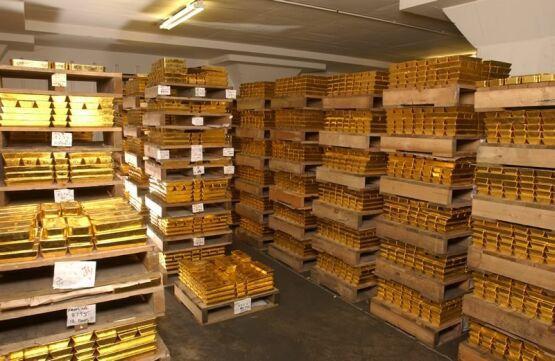 5 Negara Penyimpan Emas Paling Banyak Di Asia Tenggara