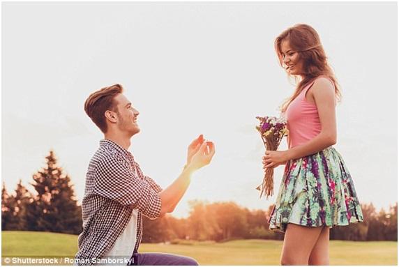 6 Tanda Pacar Anda Siap Menikah (Part 2)