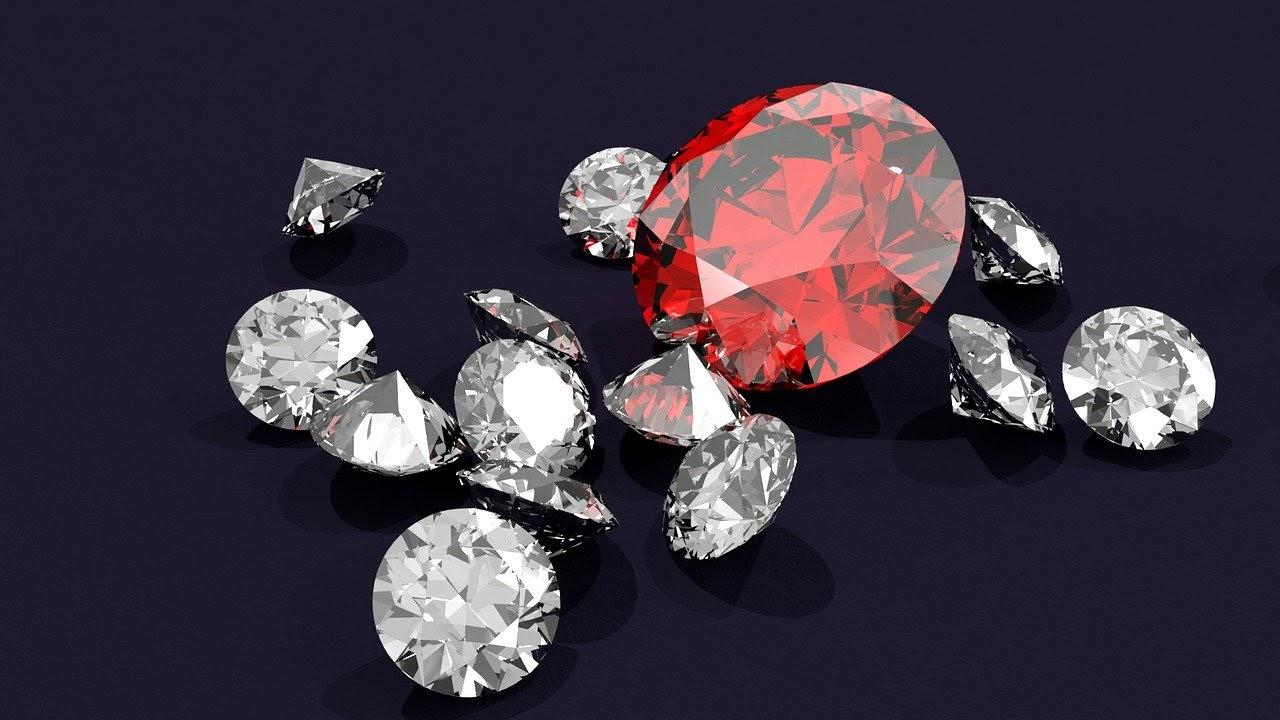 Batu Ruby Asli