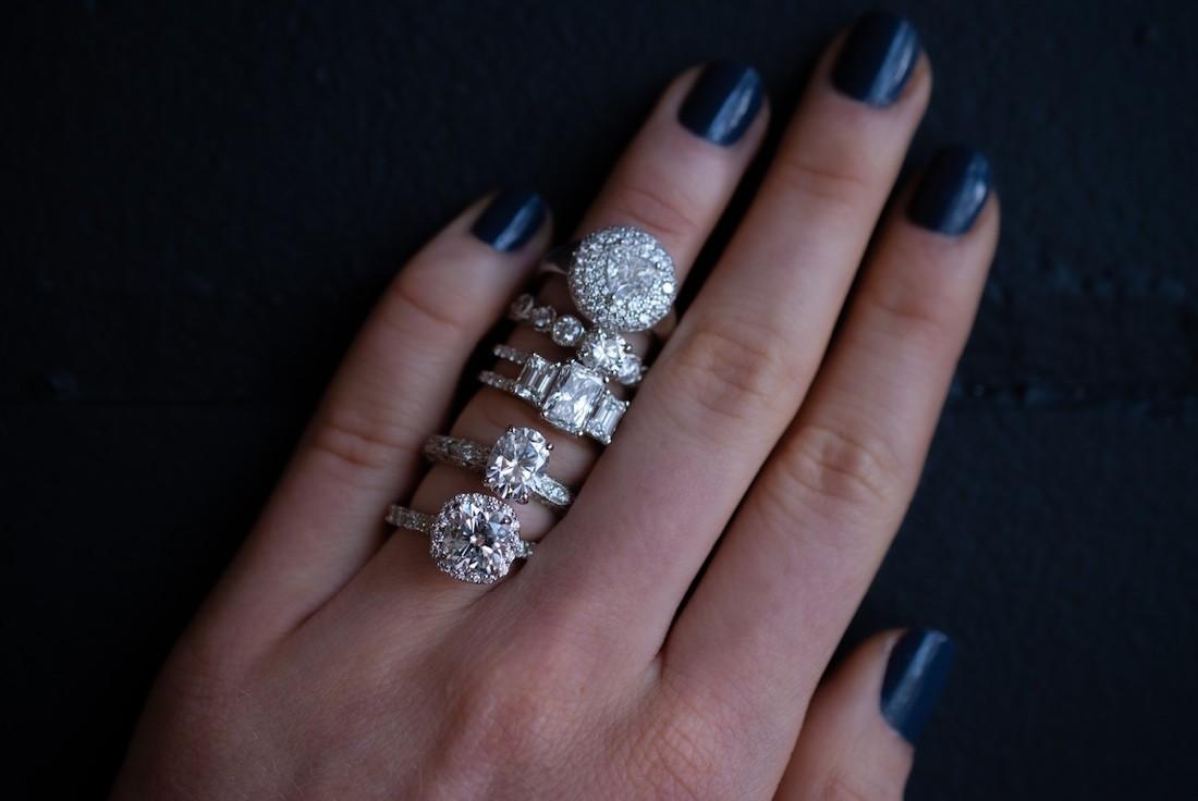 Bagaimana Memilih Cincin Pernikahan Terbaik?