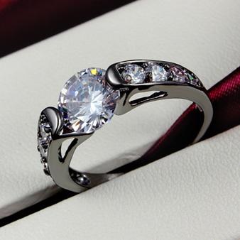 Black Gold Adalah Jenis Logam Mulia Emas Baru untuk Perhiasan