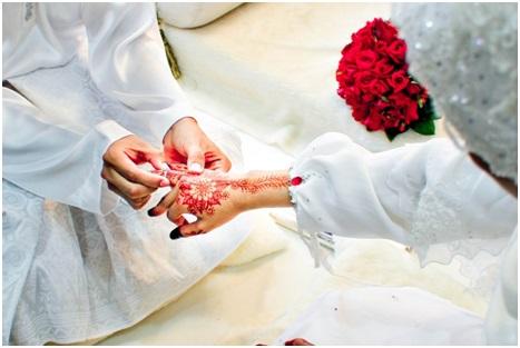Bolehkah Tukar Cincin Setelah Akad Nikah?