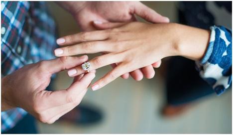 Cara Memilih Cincin Pertunangan, Menurut Jeweler Favorit Instagram, Stephanie Gottlieb (Part 1)