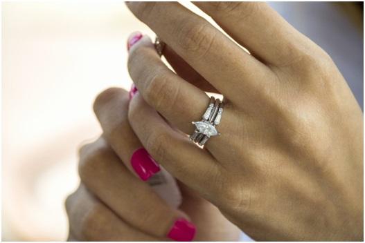 Cincin Nikah yang Elegan dan Kualitas Bagus