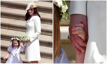 Cincin yang Digunakan Kate Middleton pada Royal Wedding Memiliki Makna Khusus