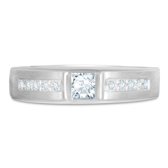 Diamond Wedding Ring CKS0207