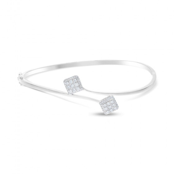 Diamond Bangle GKF0140