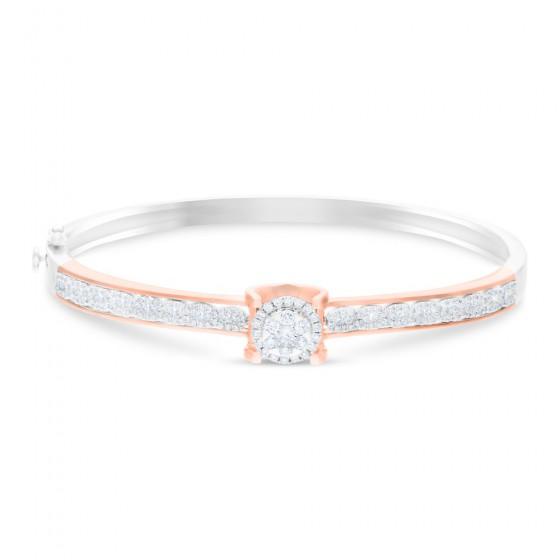 Diamond Bangle GKF0186