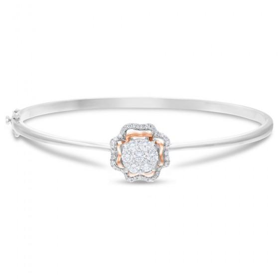 Diamond Bangle GKF0246