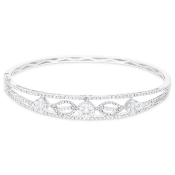 Diamond Bangle TSJ16202GK002