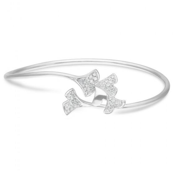 Diamond Bangle ZUR16426GK025