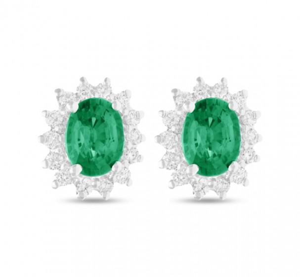 Diamond Earring LWF0221