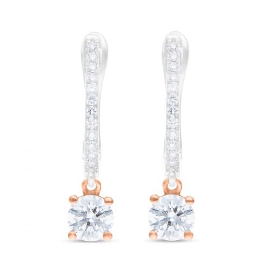 Diamond Earrings AF0627