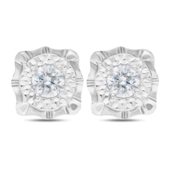 Diamond Earrings BGTAT1