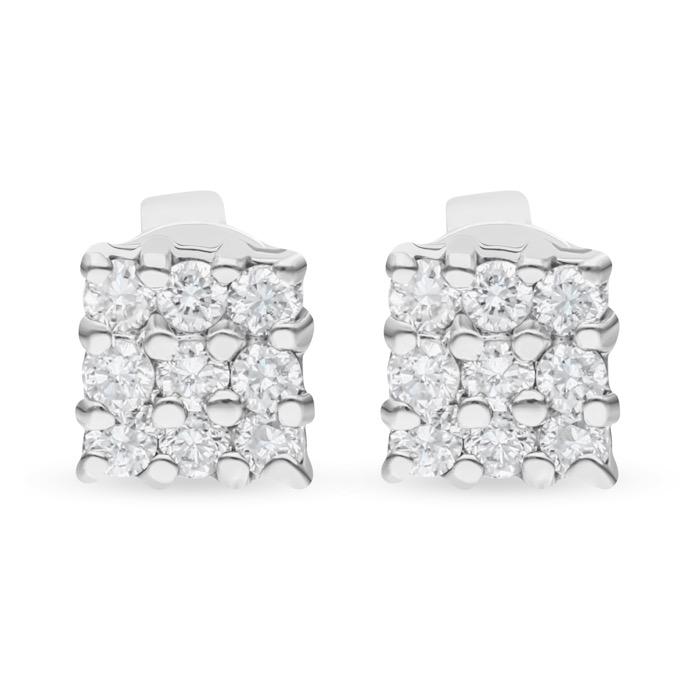 Diamond Earrings COCAT1