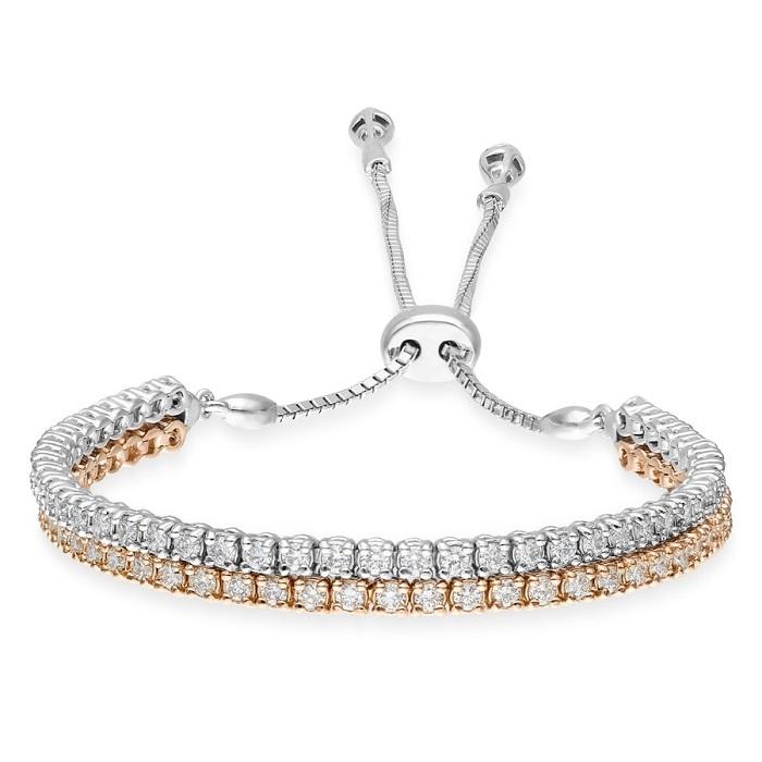 Diamond Jewelry Bracelet BC-048