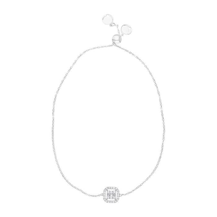 Diamond Jewelry Bracelet BC-LWF0946
