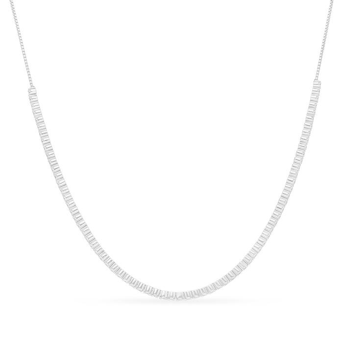 Diamond Jewelry Necklace N19027B