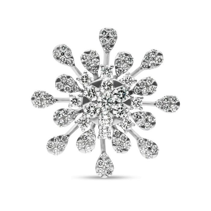 Diamond Jewelry Pendant LWF0725