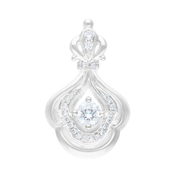 Diamond Jewelry Pendant ZURILW11