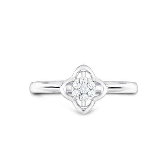 Diamond Ladies Ring CWF0803