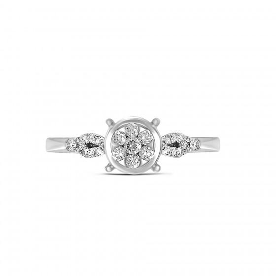 Diamond Ladies Ring CWF0839